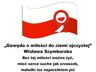 Święto Niepodległości w Nielestnie