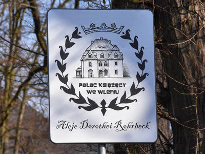 Pamięci Dorothei Rohrbeck